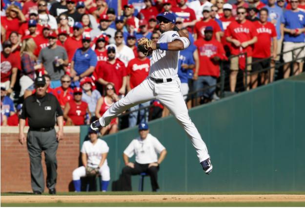 Cujo's MLB