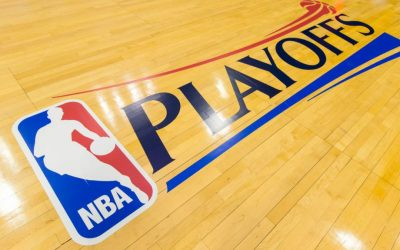 Join Cujo's For The NBA Playoffs