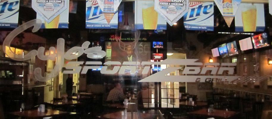 Cujo's Sports Bar